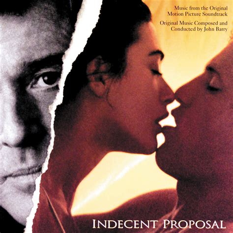 download soundtrack film eiffel i m in love indecent proposal soundtrack from the motion picture