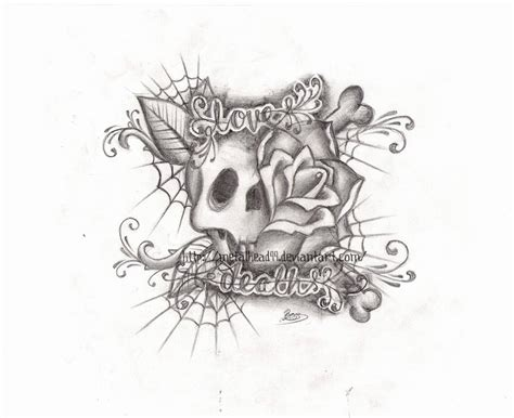 death metal tattoo designs design by metalhead99 on deviantart