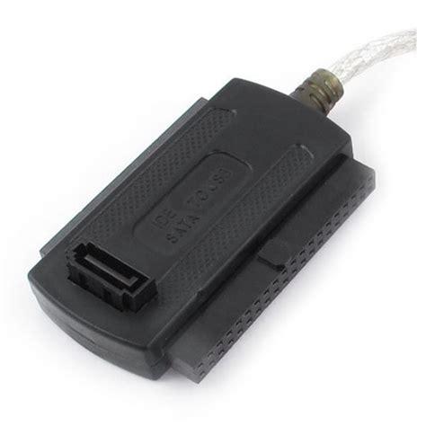 Kabel Converter Usb To Ide usb 2 0 to ide sata 2 5 3 5 drive festplatten