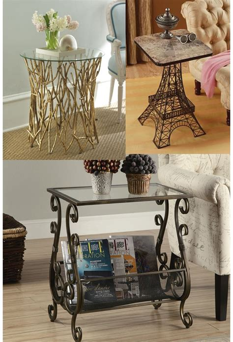 unique side tables living room 10 unique side tables that will set your living room apart