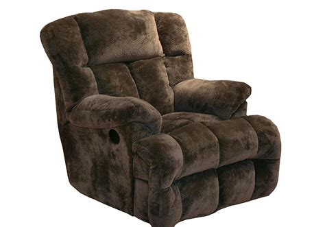 Recliners That Lay Completely Flat by Cloud 12 Chocolate Lay Flat Recliner Overstock