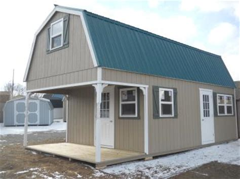 sheds in binghamton, ny | pine creek structures