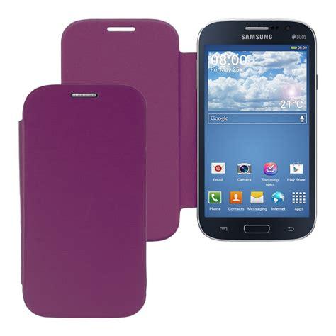 Samsung Grand Neo Flip Samsung Grand Neo kwmobile flip cover for samsung galaxy grand neo grand duos slim back ebay
