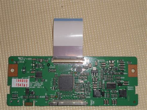 T Con Driver Board 320ap03c2lv01 ccfl ls tv parts pc parts
