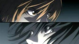 light l vs l light yagami photo 1514325 fanpop