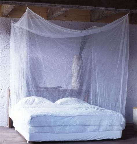 mosquito net bed beautiful decorating pinterest