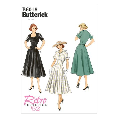 sewing pattern creator butterick misses dress sewing pattern 373897 create