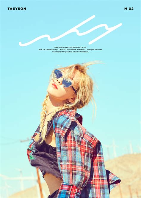 Pre Order Taeyeon Winter Album This official taeyeon 2nd mini album quot why quot comeback thread june 28th allkpop forums