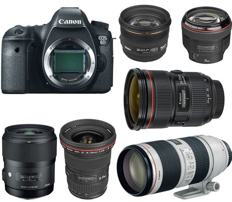 best lens for canon 50d best lenses for canon eos 6d news at cameraegg