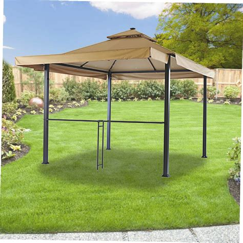 backyard gazebos home depot bbq gazebos home depot gazebo ideas