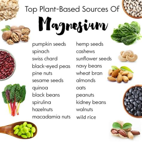 vegetables w magnesium 10 tips for a better s sleep eat laugh craft a