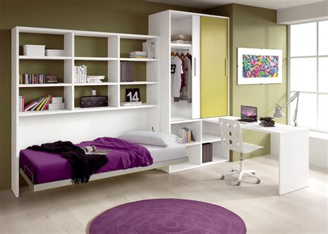 Teenage Room | 40 cool kids and teen room design ideas from asdara digsdigs
