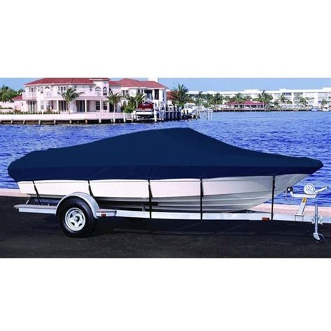 larson custom boat covers larson 170 all american bowrider outboard boat cover 1990