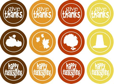 printable thanksgiving turkey decorations free thanksgiving party printables from mimi s dollhouse