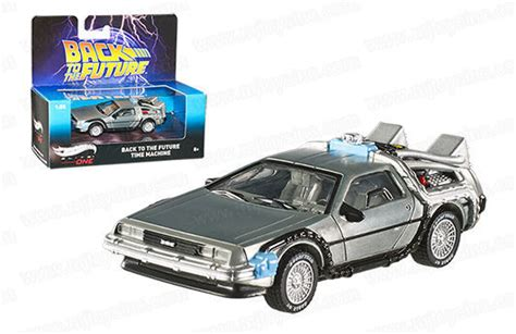 Hotwheels Elite One Back To The Future 1 back to the future hotwheels elite schaal 1 50 delorean time machine catawiki