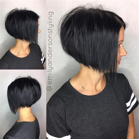 short hair graduated in the back short hairstyle 2013 best 25 short graduated bob ideas on pinterest