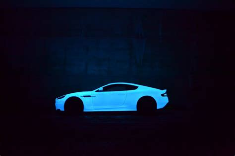 glow in the paint on cars 2015 gumball 3000 to get illuminated by glow in the