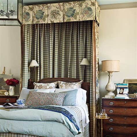 southern living master bedroom dreaming of beautiful beds