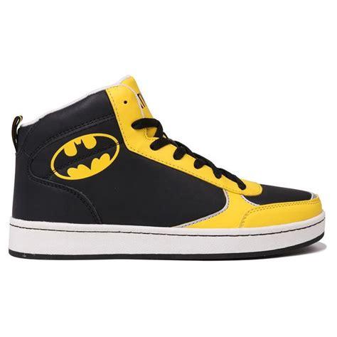 batman sneakers for toddlers dc comics dc comics batman hi tops hi tops