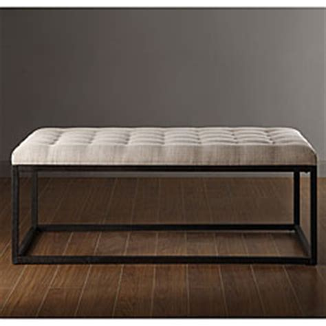 Renate Coffee Table Ottoman Rectangle Ottomans Overstock Shopping The Best Prices