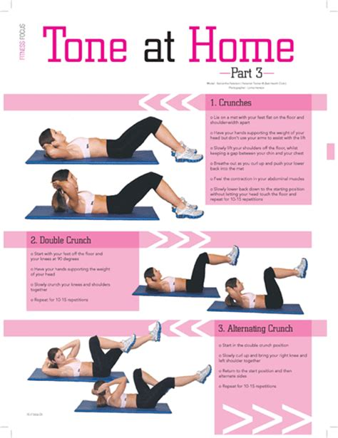 Ab Workout At Home by Workout Routines For Abs 1 Healthy