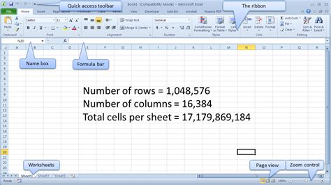excel 2010 ribbon tutorial excel 2010 ribbon customise the ribbon to fit like a