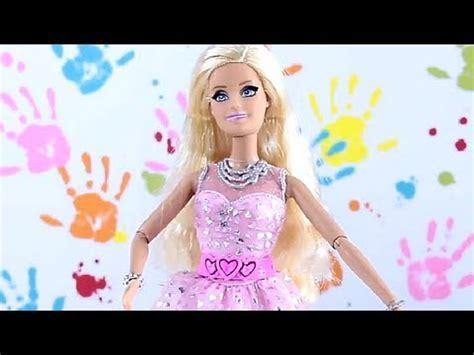 talking barbie doll / mówiąca barbie life in the