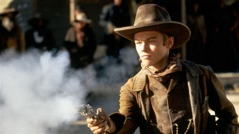 Film Cowboy Tarantino | leonardo dicaprio is playing a washed up old cowboy actor