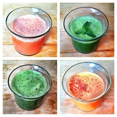 Low Sugar Detox Juice Recipes by 7 Best Images About Just Juice On Juice