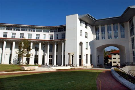 Emory Mba Program by Emory S Goizueta Bba Program Ranks No 7 In Nation Emory