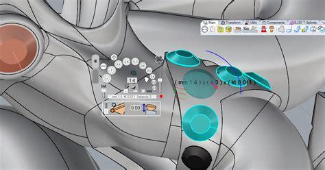 Rhino News Etc Easyjewels3d A New Plug In For Jewelry Design | rhino news etc easyjewels3d a new plug in for jewelry