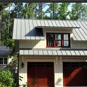 awning above garage doors for the home
