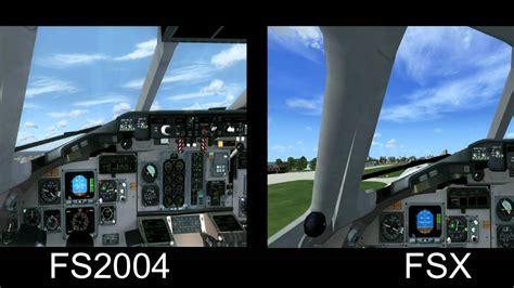 Md Vs md 80 fsx vs fs2004