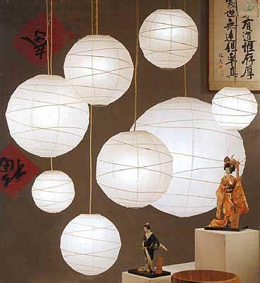 How To Make Rice Paper Lanterns - wedding paper lanterns artistic shaped paper lanterns