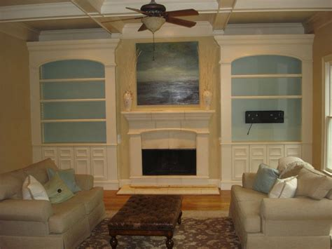 built in cabinets around fireplace pictures built in cabinets around fireplace built in cabinets