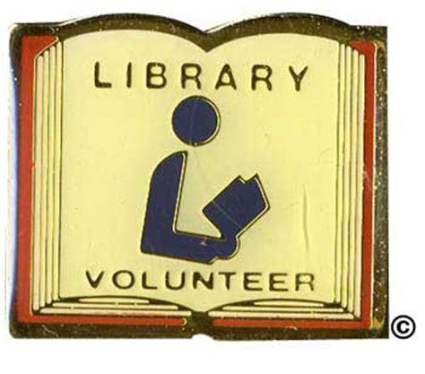 Library Volunteer by Library Volunteer