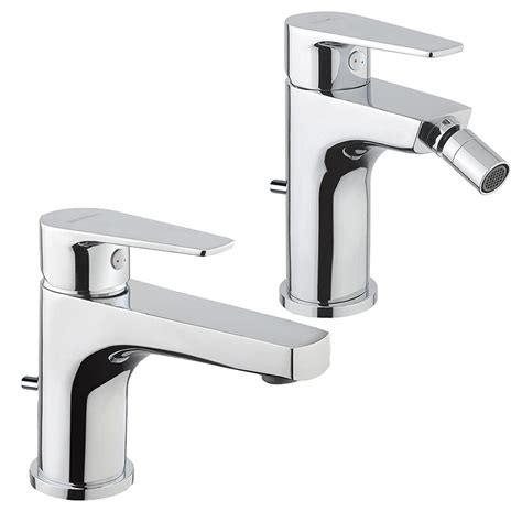 rubinetti bidet miscelatori lavabo e bidet boiserie in ceramica per bagno