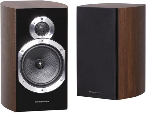 wharfedale 10 2 bookshelf speakers review and test