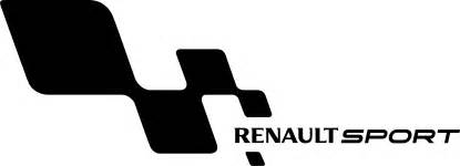 Renault Sport Logo Renault Sport Logo Logo Brands For Free Hd 3d