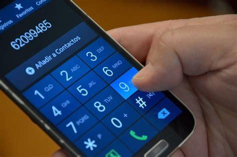 numero telefono nueva modalidad de hackeo a trav 233 s de tu n 250 mero de