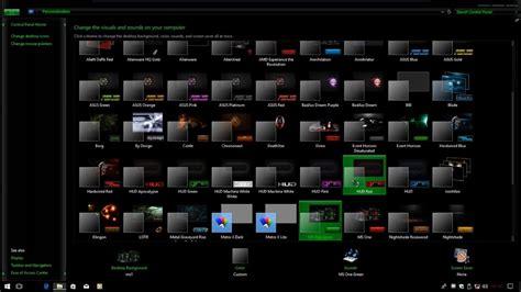 themes for windows 10 64 bit 60 themes for windows 10 v1709 build 16299 fall creators