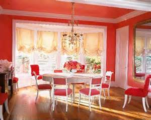 Dining Room Color Schemes by Home Design Ideas And Inspirations Cheerful Color Scheme