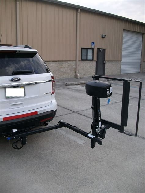 Used Chair Lifts by Harmar Wheelchair Lift Wiring Harness Harmar Get Free