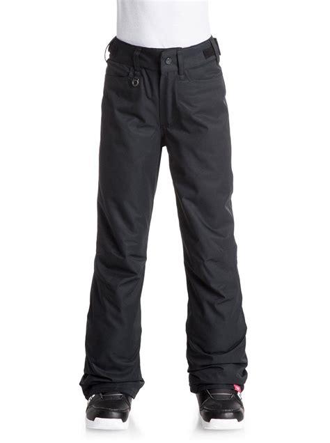 roxy backyards pants roxy backyard pant women s skicountrysports com