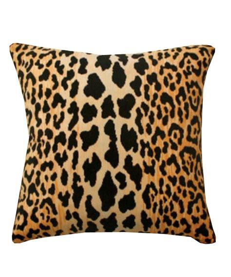 leopard couch pillows 17 best ideas about leopard pillow on pinterest living