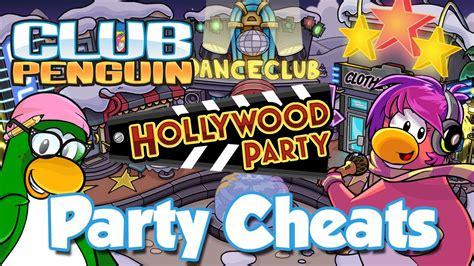 club penguin hollywood party walkthrough youtube maxresdefault jpg
