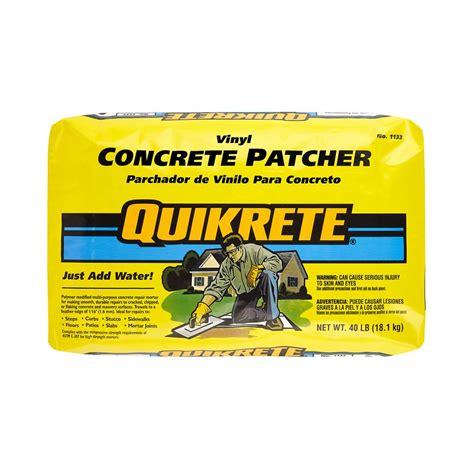 quikrete floor leveler home depot 28 images quikrete fast set self leveling floor resurfacer