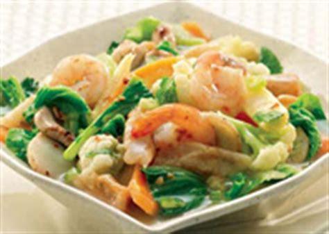 cara membuat capcay sayur goreng resep dan cara membuat bumbu sayur capcay goreng spesial