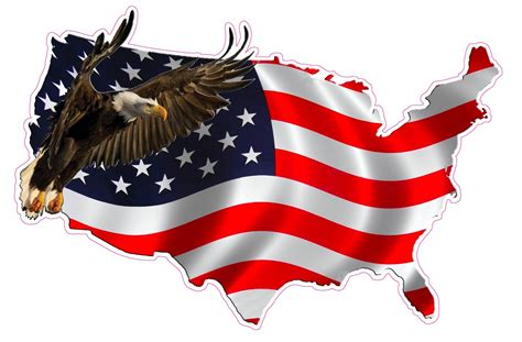 United States Search United States Flag With Eagle Images