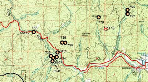 map of oregon ghost towns oregon gold maps gold placers and gold panning and metal